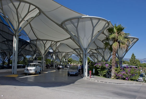Resnik Airport Split